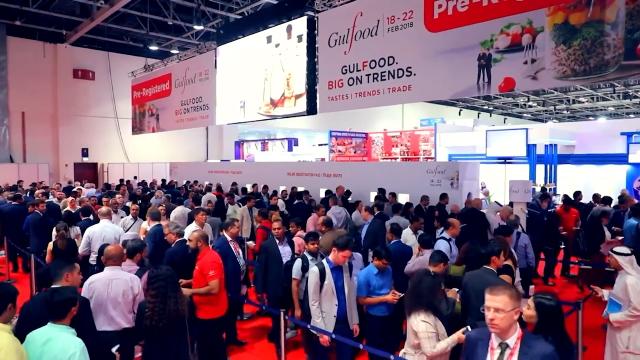 Proizvođači hrane iz Srbije na sajmu u Dubaiju
