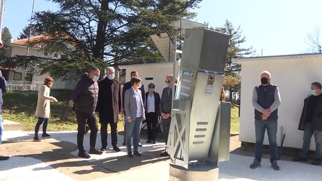 U automatizovane protivgradne stanice uloženo 156 miliona dinara