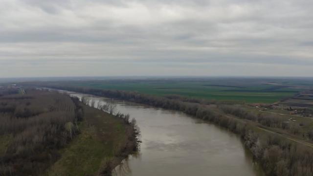 Unapredjenje stanja reke Tise