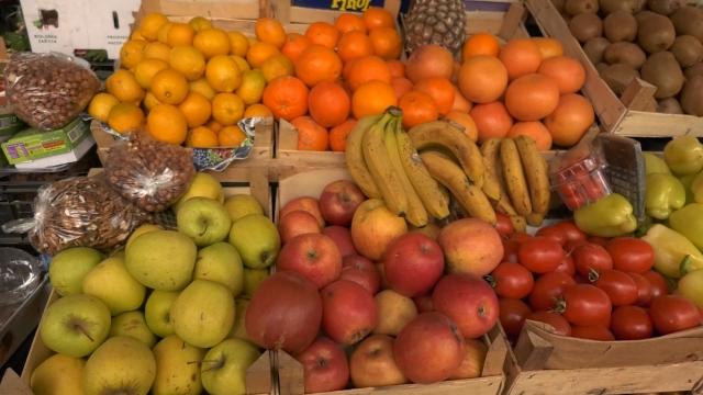 Najviše se prodaje sezonsko povrće