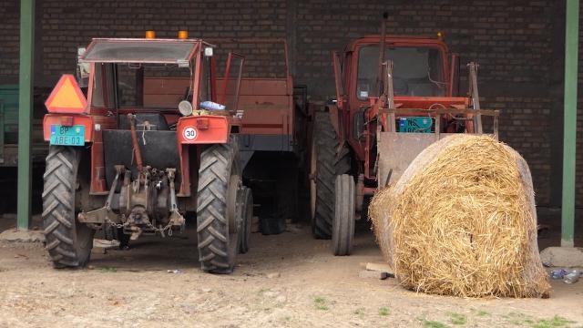 Poljoprivreda, teška i isplativa