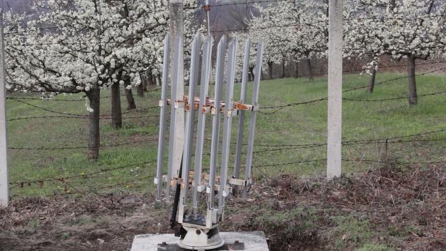 Raketama protiv grada