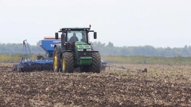 Podrška države za sigurnost seljaka
