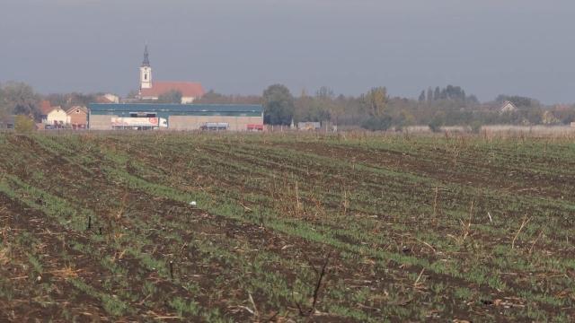 Projekat zaštite zemljišta
