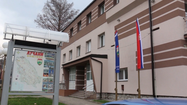 Pomoćnik ministra posetio Lučane