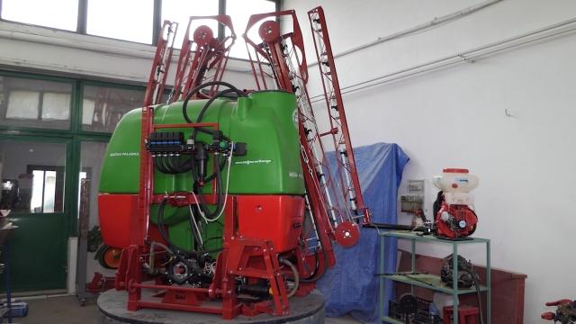 Neophodna edukaciji poljoprivrednika o pravilnom održavanju mašina za rad