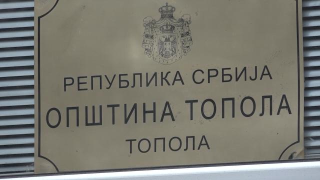 Dva miliona dinara za razvoj seoskog turizma Topole