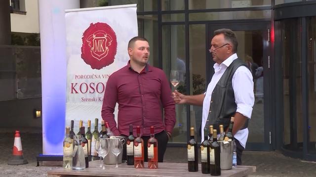 Vlada Srbije podržava i pomaže razvoj vinarstva