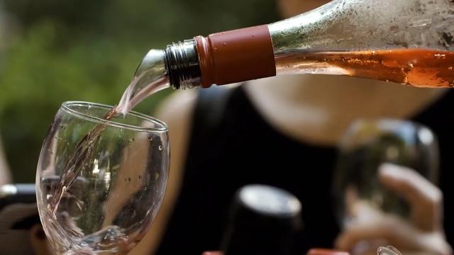 Dva dana uživanja u vinskim ukusima