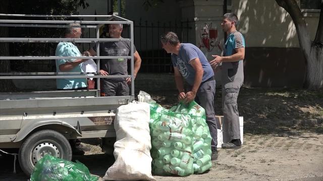 Poljoprivrednici koji učestvuju u akciji dobijaju potvrdu