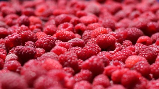 Na domaćem tržištu ostaje mala količina svežih plodova