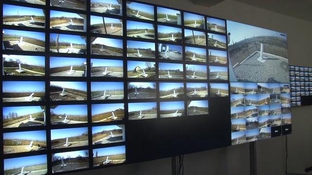 U toku automatizacija svih radarskih centara i lansirnih stanica