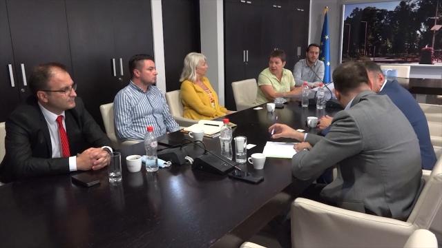 Inicijativa za formiranje prvog agro biznis inkubatora u Vojvodini