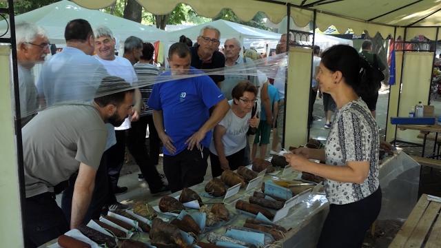 Upoznavanje sa tradicijom i kulturom Srema