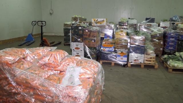 Interventne mere za uređenje tržišta poljoprivrednih proizvoda