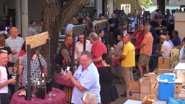 Održan četvrti Festival fruškogorskih vina