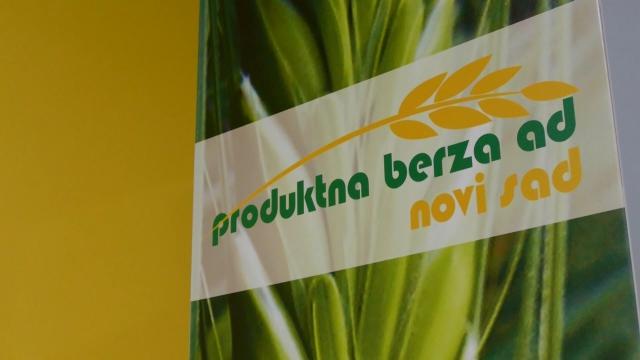 Pad cene pšenice i prvi terminski ugovor za  ovogodišnji rod