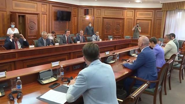 Sedam srpskih kompanija dobija dozvole za izvoz u Rusiju