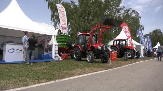 Sremski poljoprivredni sajam po četvrti put