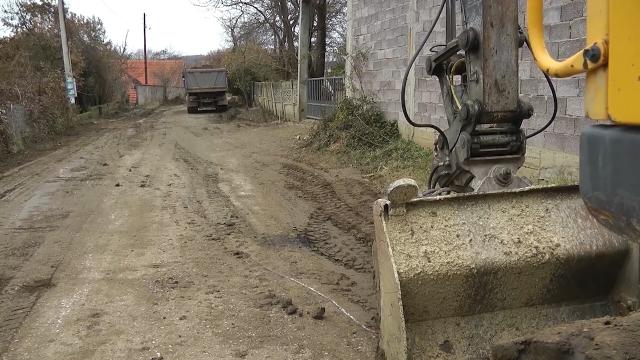 Podrška za unapređenje i razvoj ruralne javne infrastrukture