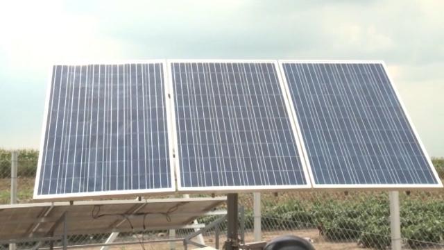 Pametna poljoprivreda i zelena energija