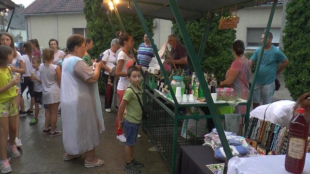 Treći bazar u Čereviću
