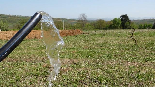 Tri puta veća potrošnja vode