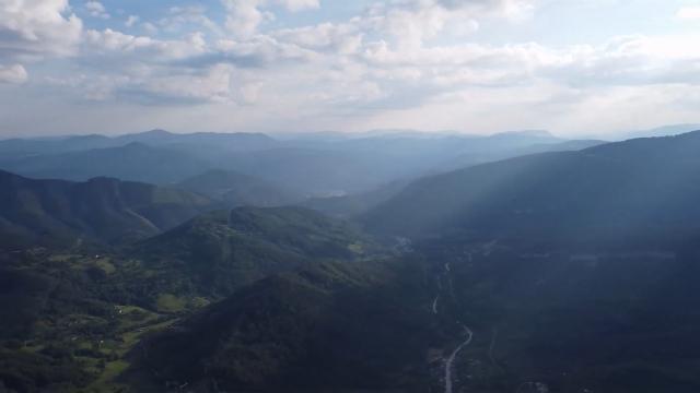 Mokra Gora kandidat za najbolje svetsko selo