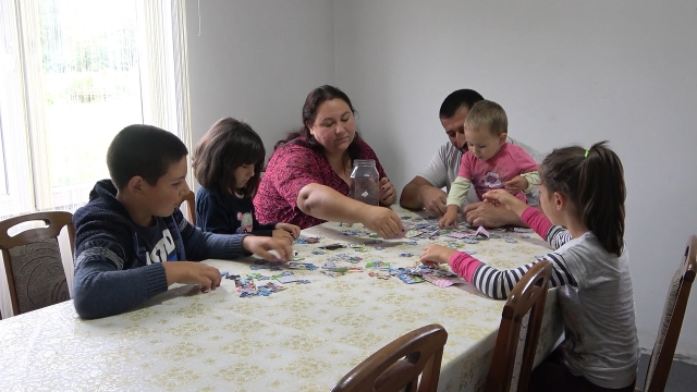 Vrtić i dobri putevi za lep život na selu za porodice sa više dece