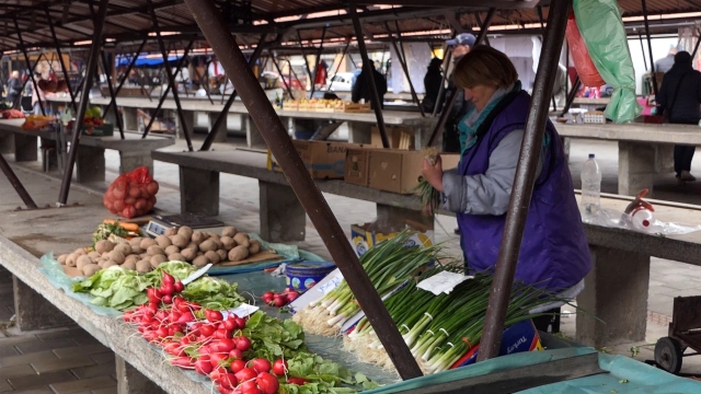 Cene sezonskog voća i povrća drastično skočile dolaskom jeseni